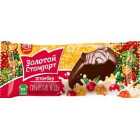 Мороженое Инмарко Золотой Стандарт сибирские ягоды 66г