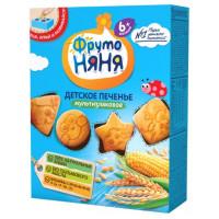 Печенье Фруто-няня детское мультизлаковое с 6 мес. 150г