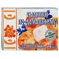 Сырники От Ильиной по-домашнему 300г