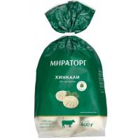 Хинкали Мираторг по-грузински 800г