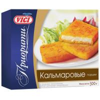 Мясо кальмара Вичи в панировке 300г
