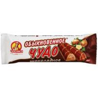 Конфеты Славянка обыкновенное чудо шоколадное 55г