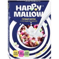 Завтрак сухой Хэппи Маллоу с хрустящим маршмеллоу 240г