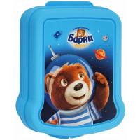 Набор пирожных Медвежонок Барни ассорти 90г