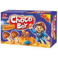 Печенье Орион Чоко-бой карамель 45г