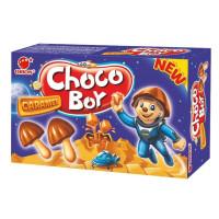 Печенье Орион Чоко-бой карамель 100г