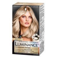 Краска для волос Шварцкопф Люминанс 10.14 Кристальный блонд 165мл