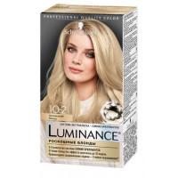 Краска для волос Шварцкопф Люминанс 10.2 Ангельский блонд 165мл