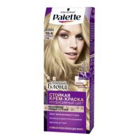 Краска-крем Палет ICC натуральный блонд 10-4 110мл