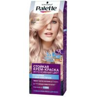 Краска-крем Палет ICC розовый блонд 10-49 110мл