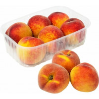 Персики 450г
