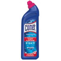 Гель чистящий Комет Универсальный Океан 850мл