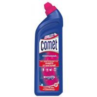 Гель чистящий Комет Универсальный Весенняя свежесть 850мл