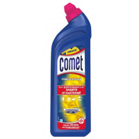 Гель чистящий Комет Универсальный Лимон 850мл