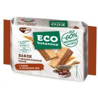 Вафли Эко Ботаника с какао и семенами чиа 145г
