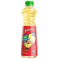 Напиток Любимый Пина колада со вкусом кокоса 0,75л