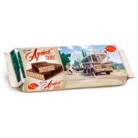 Торт вафельный Красный октябрь Артек плюс 250г