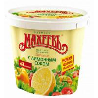 Майонез Махеев провансаль с лимонным соком 800мл ведро