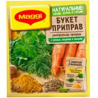 Приправа Магги универсальная с овощами и специями 75г