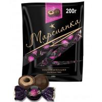 Конфеты Марсианка шок-манже 200г пакет