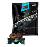 Конфеты Марсианка тирамису 200г пакет
