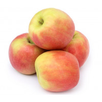 Яблоки Крипс-пинк свежий урожай 1кг