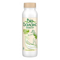 Биойогурт Био-Баланс классический 1,1% 270г бут