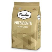 Кофе Паулиг Президент Голд зерно 1кг