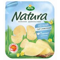 Сыр Арла натура легкий 30% 300г нарезка