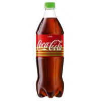 Кока-Кола лайм 0,9л