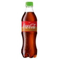 Кока-Кола лайм 0,5л