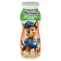 Йогурт Растишка питьевой ягодно-фруктовый микс 1,6% 90г