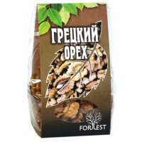 Орехи Форест грецкие 60г