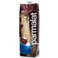 Коктейль Пармалат молочно-шоколадный чоколатта 1000г