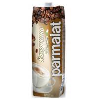 Коктейль Пармалат молочно-кофейный каппучино 1000г
