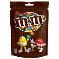 Конфеты М&М с молочным шоколадом 130г