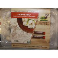 Пельмени Карельские рецепты Кижские со свининой и говядиной 700г