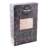 Рис Тамаки среднезерный 500г