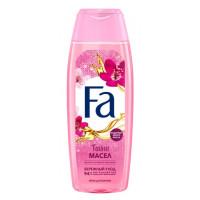 Пена для ванн Фа Тайна масел розовый жасмин 500мл