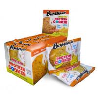 Печенье Бомббар Апельсин-имбирь протеиновое 40г