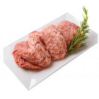 Фарш из свинины и куриного филе п/ф кг
