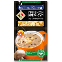 Крем-суп Галина Бланка Грибной по-итальянски 23г
