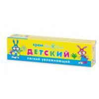 Крем Невская косметика легкий увлажняющий детский 40мл