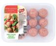 Фрикадельки Филея домашние рубленные для жарки и супа охл 250г