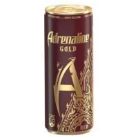 Напиток безалкогольный Адреналин Голд Ред 0,33л ж/б