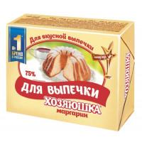 Маргарин Хозяюшка Для выпечки 75% 200г