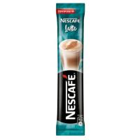 Кофе Нескафе 3 в 1 латте 18г