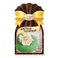 Мастика Парфэ Декор сахарная ванильная зеленая 150г