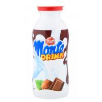 Напиток молочный Цотт Монте Дринк лесной орех-шоколад 2,1% 200мл