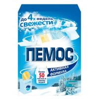Порошок Пемос автомат активная формула зимнее утро 350г
